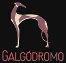 Galgodromo Logo Vertical Acento